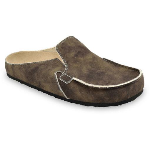 DARDANELI férfi félcipők - szövet (40-49)