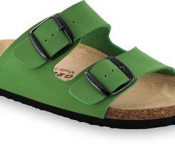 ARIZONA zdravotnícka obuv   zelená